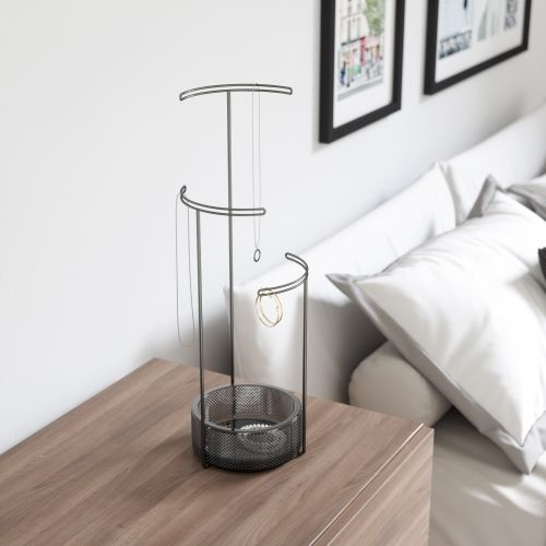 UMBRA TESORA JWL STAND GLASS SMOKE