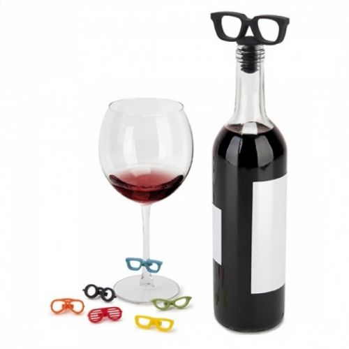 UMBRA GLASSES WINE