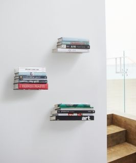 CONCEAL SHELF MC 1/12 SILVER
