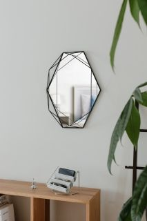 UMBRA PRISMA MIRROR BLACK