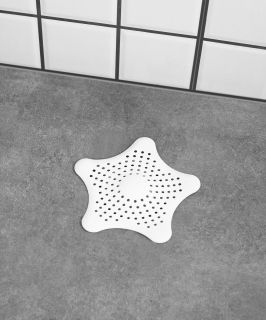 UMBRA STARFISH HAIR CATCHER WHITE