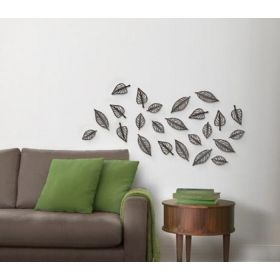 UMBRA Natura Wall Decor Brown