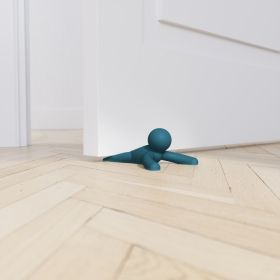 UMBRA BUDDY DOORSTOP 1/6 LGN BLUE