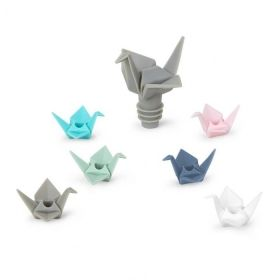 UMBRA ORIGAMI WINE SET 1/6 ASSORTED