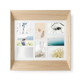 Umbra Lookout Wall Multi-Picture Frame
