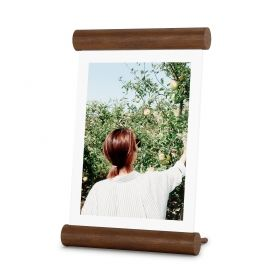 Umbra Scroll Picture Frame